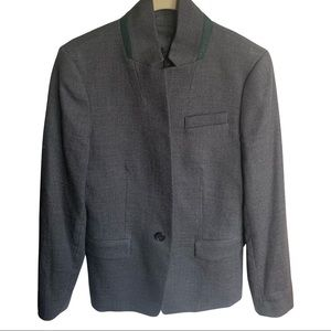 J Crew Regent Wool Blazer
